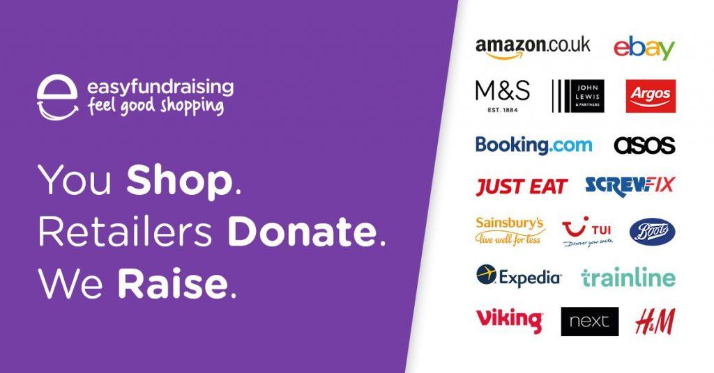 Raise funds for us! – Feis na Mara